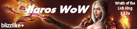 Ilaros WoW